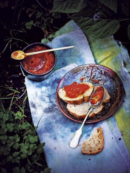 confiture-carottes-citron