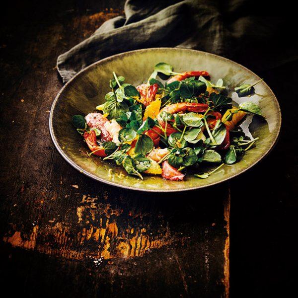 salade-de-crevettes-cresson-agrumes